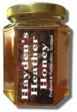 peebles - Peebles Honey - Artisan Honey Producer